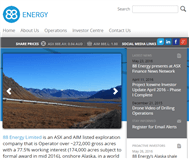 88 Energy Limited Website Link