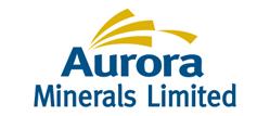 Aurora Minerals Limited