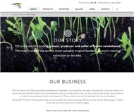 TFS Corporation Limited Website Link