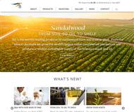 TFS Corporation Limited Website Link