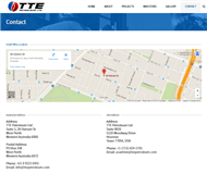 TTE Petroleum Ltd Website Link
