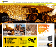 Ausdrill Limited Website Link