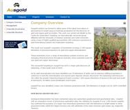 Ausgold Limited Website Link