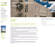 360 Capital Industrial Fund Website Link