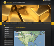 Ausmon Resources Limited Website Link