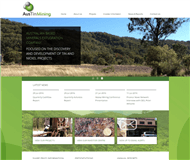 Aus Tin Mining Ltd Website Link