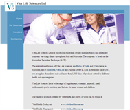 Vita Life Sciences Limited Website Link