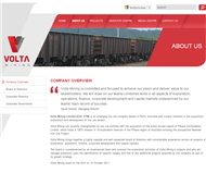 Volta Mining Limited Website Link
