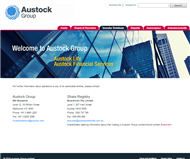 Austock Group Limited Website Link