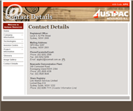 Austpac Resources NL Website Link