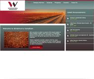 Windimurra Vanadium Limited Website Link