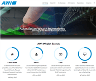 Australasian Wealth Investments Limited Website Link
