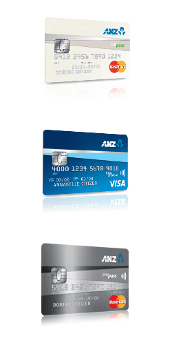 Anz share price australia and new zealand banking group limited the following is a list of personal credit cards that anz bank offers reheart Choice Image