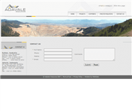 Adavale Resources Limited Website Link