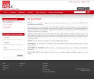 Australian Bauxite Limited Website Link