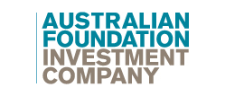 Australian Foundation Investment Company Limited