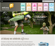 Adcorp Australia Limited Website Link
