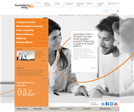 Australian Unity Limited Website Link