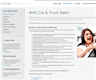 Automotive Holdings Group Limited Website Link