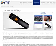 YPB Group Ltd Website Link