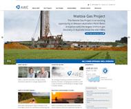AWE Limited Website Link