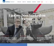 AXA Website Link