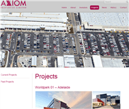 Axiom Properties Limited Website Link