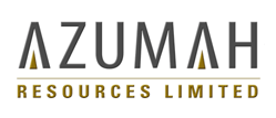 Azumah Resources Limited