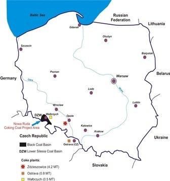 nowa ruda map1