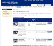 BANK OF SCOTLAND-ASX NEWS Website Link