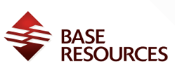 Base Resources Limited