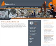 Bass Metals Ltd Website Link