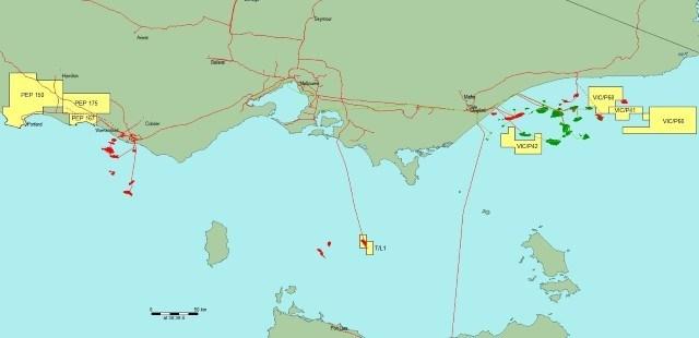 BAS Permit Map - October 2013