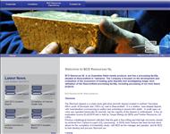 BCD Resources NL Website Link