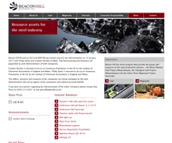 BEACON HILL RESOURCES - CDI Website Link