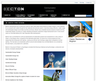Becton Property Group Website Link