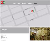 3D Oil Limited Website Link