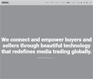 Adslot Ltd Website Link