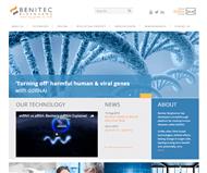 Benitec Biopharma Limited Website Link