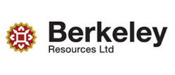 Berkeley Resources Limited