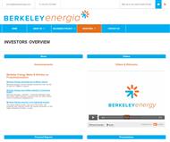 Berkeley Resources Limited Website Link