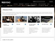 Beyond International Limited Website Link