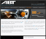 Advanced Braking Technology Ltd Website Link
