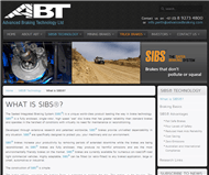 Advanced Braking Technology Ltd Website Link