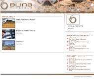 Blina Minerals NL Website Link