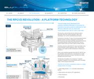 Bluglass Limited Website Link