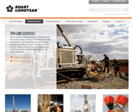 Boart Longyear Limited Website Link