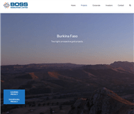 Boss Resources Limited Website Link