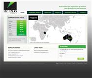 Bounty Oil & Gas NL Website Link