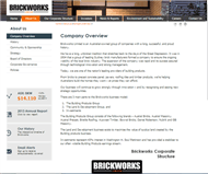 Brickworks Limited Website Link